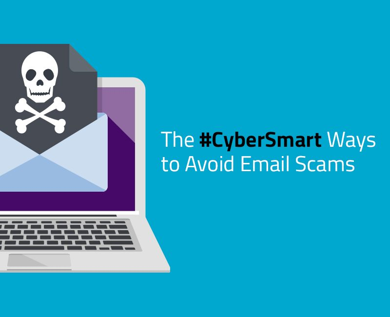 7 dangerous subject lines to watch for and ways to avoid email scams